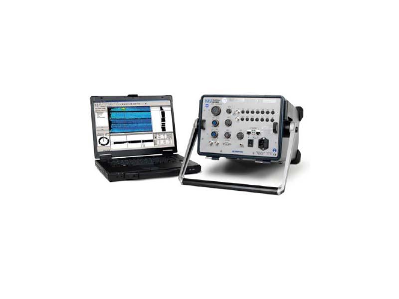 MS5800U – INTERNAL ROTATING INSPECTION SYSTEM (1U)